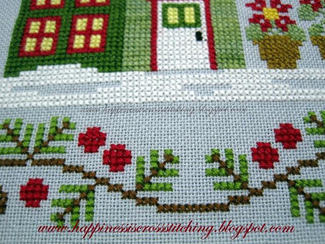 Country Cottage Needlework