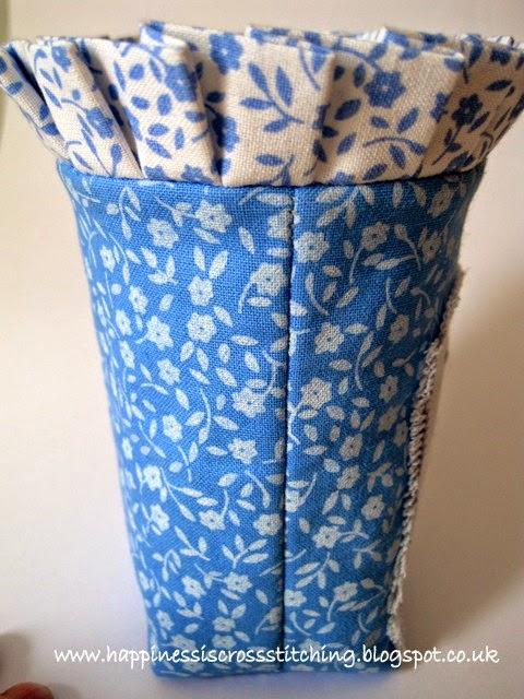 Little ORT bag